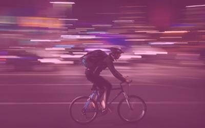 ¿Qué derechos pierde un rider cuando sufre un accidente mortal?